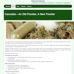 Absolute Consulting – Cannabis: Knowledge, Experience, Information Specialists