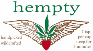 hemptylabel